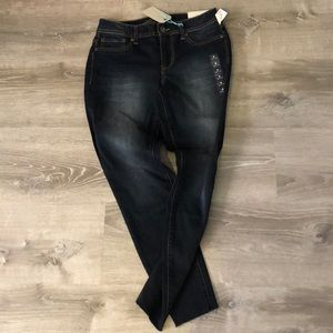 NWT MAURICES JEGGINGS